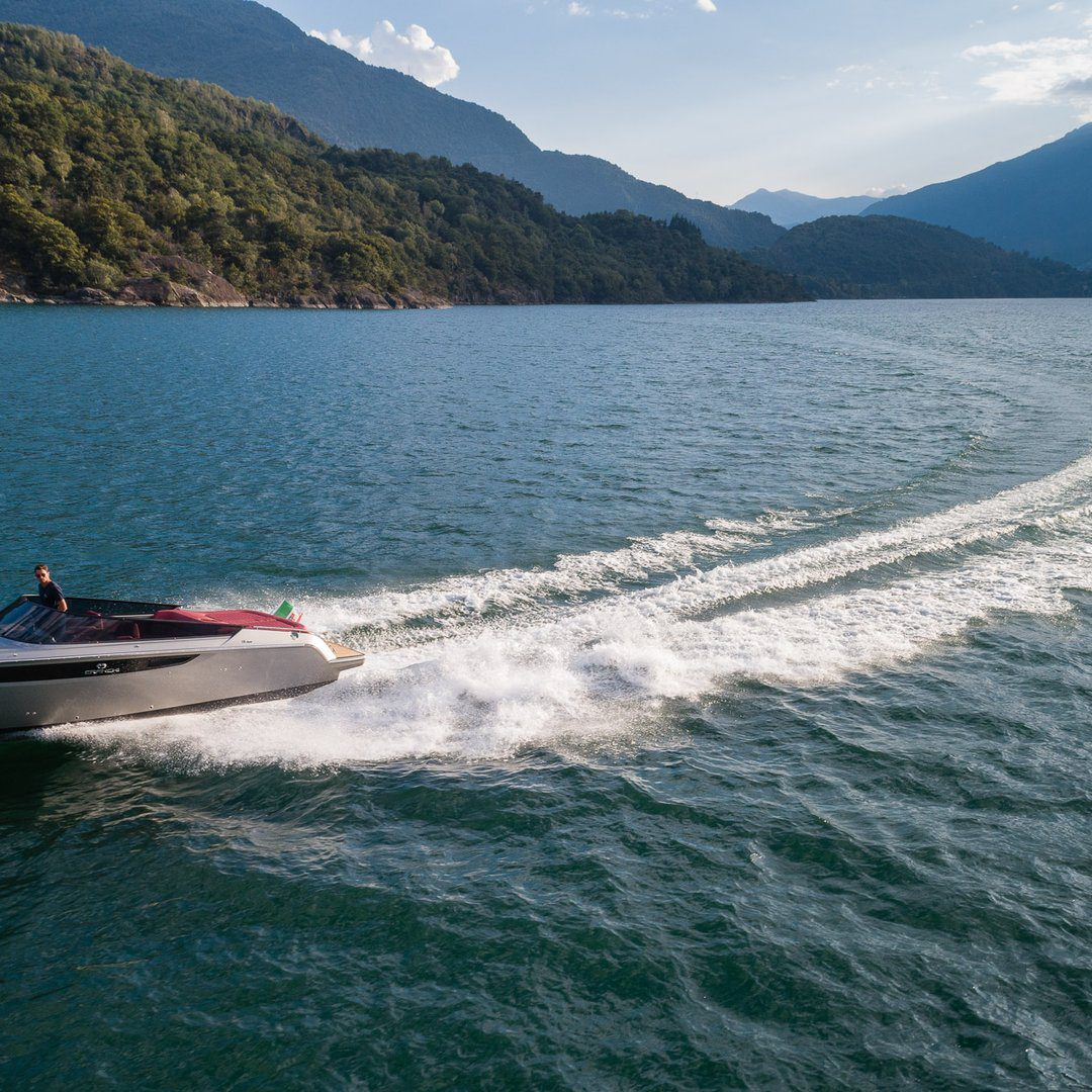 Lake Como Holidays and Tours